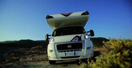 """Fiat Ducato es, por séptimo año consecutivo, el'Vehículo base para Autocaravanas del Año'de la revista """"Promobil"""""""