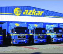 Azkar combinará ferrocarril y carretera para transportar piezas de diseño portugués a la feria Maison & Objet París