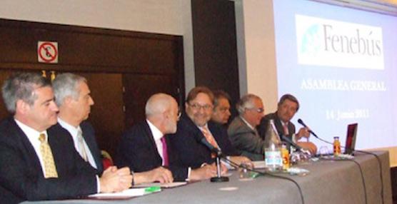 Fenebús suscribe la petición de la dirección patronal de retirar la nueva base de cotización social