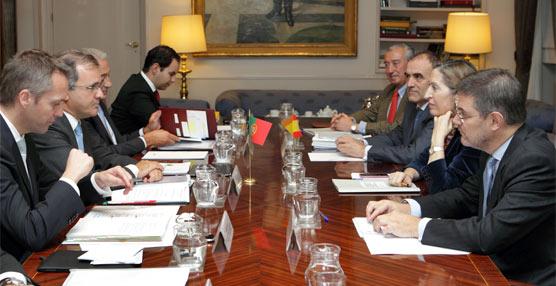Una imagen del encuentro.
