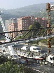 En la actualidad el sistema está a la vanguardia europea en dotación de infraestructuras.
