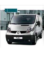 El director comercial de Renault anuncia que este año se presentará al mercado la nueva versión del Trafic