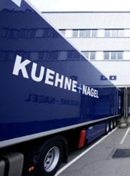 Kuehne + Nagel y Destylarnia Sobieski amplían su acuerdo de colaboración de flete marítimo