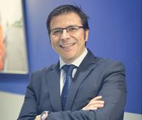 Carlos Garrido es el nuevo director de Iveco Capital, la financiera de Iveco, para España y Portugal