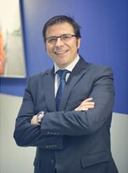 Carlos Garrido.
