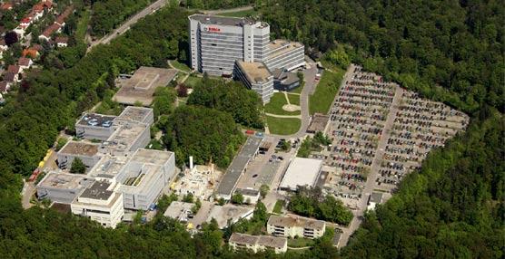 El Grupo Bosch incrementa sus ventas y sus beneficios en 2013, alcanzando los 46.400 millones de euros