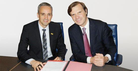 Acuerdo de colaboración entre Europart y Hengst en el ámbito de la distribución a nivel europeo