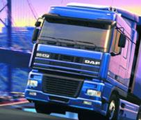 DAF Vehículos Industriales ve con optimismo el presente año y espera unas ventas similares a las de 2013