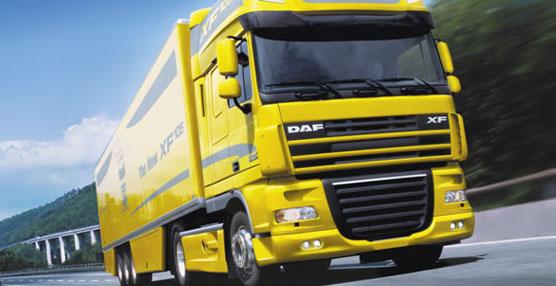 En 2013 DAF España obtuvo unas ventas de 1.568 vehículos, un 33% más respecto al año anterior.