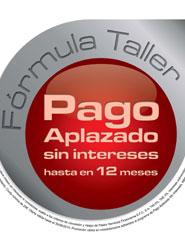 Logo del nuevo programa de Fiat.