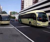 Se ponen en marcha los trabajos de redacción del Plan de Transporte Metropolitano de la Bahía de Cádiz