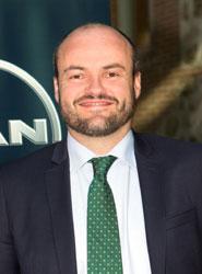 David Almazán es el nuevo director comercial de Camiones de MAN Truck & Bus Iberia