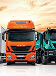 CNH Industrial Capital Europa amplía su oferta de servicios a los clientes de Iveco en Europa
