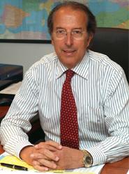 El director general de Setram, Manuel Hereza.