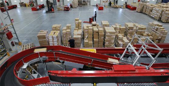 ID Logistics registra un crecimiento anual del 31,4% en 2013 y espera buenas cifras para el 2014