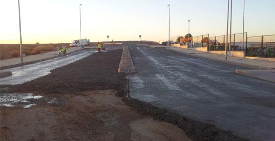 Urban Castilla la Mancha inició a finales de 2013 la primera fase de la Plataforma Central Iberum