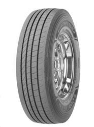 Los neumáticos de autocar de Goodyear cumplen las nuevas propuestas sobre capacidad de carga de la UE