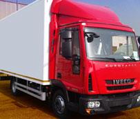 Liderkit Group desarrolla una carrocería más ligera que permite aumentar el peso de la carga útil del vehículo