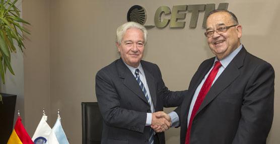 AFT-CONOSUR de Argentina y la CETM-CEFTRAL de España aúnan esfuerzos para la formación profesional del sector