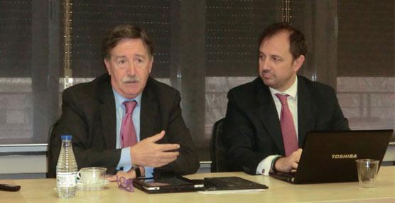 Gonzalo Sanz anuncia su dimisión como presidente de los operadores logísticos por motivos personales