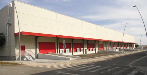 El operador logístico Norbert Dentressangle abre una nueva instalación en Córdoba para atender el sur de España