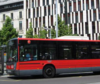 Una docena de autobuses se incorpora a la flota de AUZ con la ampliación de la red en 500.000 kilómetros