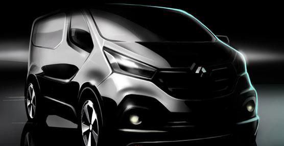Los fabricantes Opel y Renault ofrecen un primer vistazo de su nueva furgoneta, que saldrá al mercado este verano