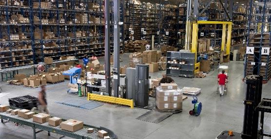 Los resultados económicos de UPS en 2013 reflejan un sector de las exportaciones en liza a nivel mundial