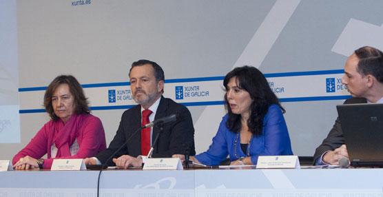 La implantación del SAE en empresas de transporte público de viajeros en Galicia mejorará la intermodalidad