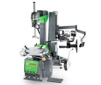 Bosch lanza las nuevas desmontadoras TCE 4430y TCE 4435 diseñadas para trabajar con la máxima velocidad