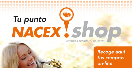 La red Nacex anuncia una nueva alianza logística con la cadena de electrodomésticos aragonesa Euronics