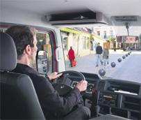 Las empresas transportistas de autónomos se reducen un 6,3% interanual según datos de Fomento