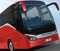 Las ventas de Daimler Buses crecen un 5% en 2013, con 33.700 autobuses y chasis de autobús vendidos en todo el mundo