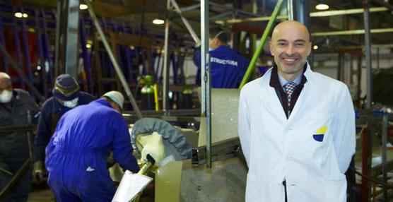 Castrosua invertirá más de un millón de euros en 2014 en modernización y renovación de equipos