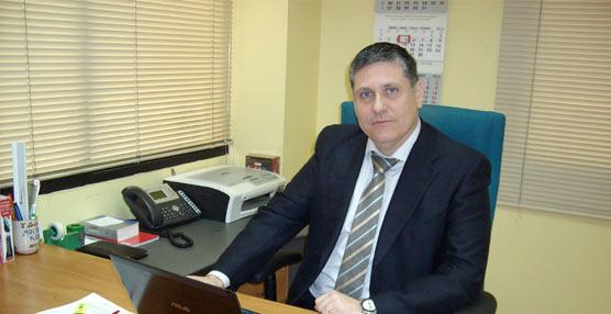 Moldtrans nombra a Julio Morote como nuevo director de la delegación alicantina para potenciar su actividad