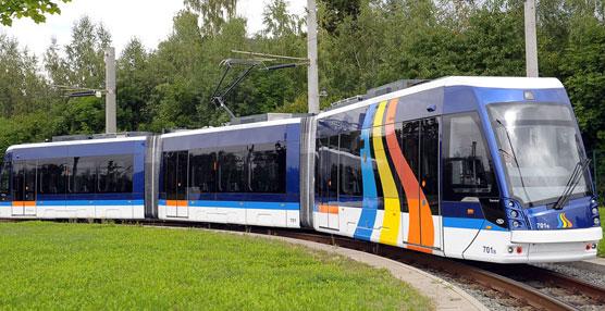 Solaris vendió más de 1.300 autobuses y tranvías en 2013, la cifra más alta alcanzada desde sus inicios