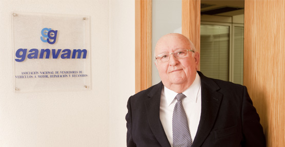 Juan Antonio Sánchez Torres renueva por cuatro años más como presidente de la asociación Ganvam