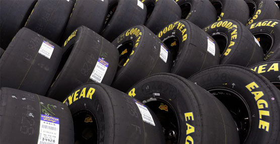 Las gamas KMAX y FUELMAX de Goodyear, elegidos por Iveco como neumáticos de fábrica en la serie Stralis