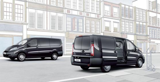 Toyota España lanza el programa Triple Tranquilidad para ayudar a los clientes de su nuevo ProAce