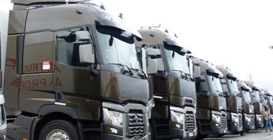 Fabricantes y vendedores de vehículos aprueban la evolución del Sector en enero impulsada por Euro 6