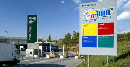Prologis adquiere una nave logística de 18.500 metros cuadrados en la CIM Vallès, centro gestionado por Cimalsa