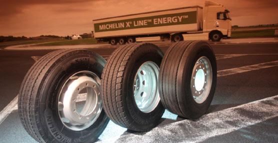 El Grupo Michelin enlaza su cuarto año generando valor, tras conocerse sus resultados del ejercicio 2013