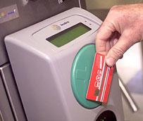 La nueva Tarjeta sin contacto del Transporte Público de Madrid permite solicitar una copia y recuperar la cantidad cargada
