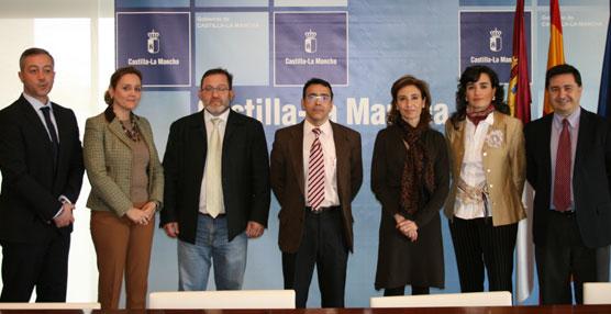 Castilla-La Mancha volverá a destinar ayudas a las familias numerosas en materia de transporte