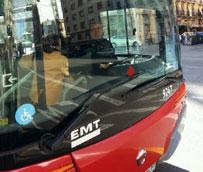 EMT de Valencia retoma los conciertos en directo a bordo de los autobuses con la actuación del grupo Gatomidi