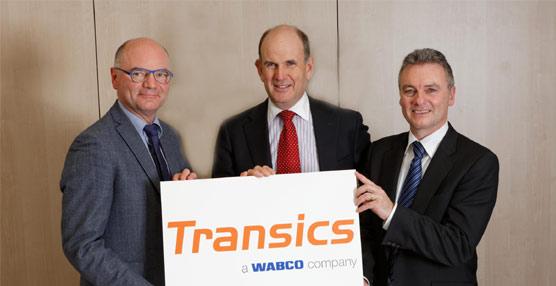 El operador WABCO compra la sociedad de cartera de Transics International por 111.1 millones de euros