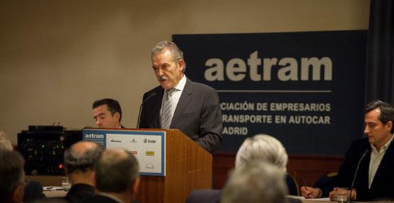Jesús Gonzalo Tomey, nuevo presidente de Viajeros del Comité Madrileño de Transportes