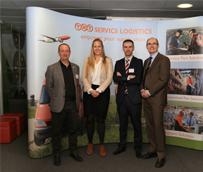 TNT Express presenta Service Logistics, su servicio para tecnología crítica, en un evento en Madrid