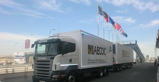 AECOC adelantará los contenidos del próximo Foro Nacional del Transporte que se celebrará en Madrid