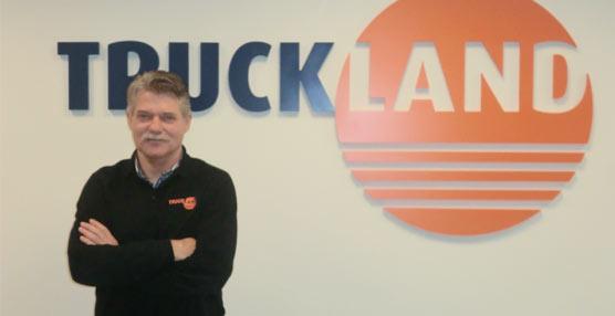 Truckland será uno de los concesionarios DAF en España que comiencen la venta de First Choice